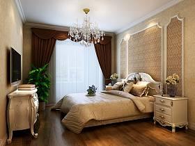 卧室电视柜设计图
