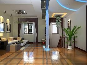 现代大厅设计方案