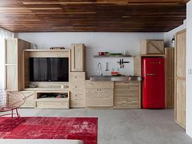 客厅厨房背景墙电视背景墙案例展示