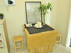 餐桌装修案例