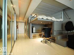 简约温馨卧室设计案例展示