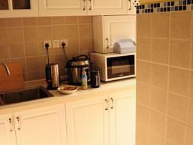厨房马赛克装修效果展示