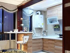 厨房移门设计案例展示