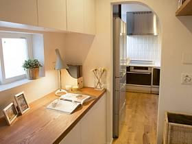 厨房椅案例展示