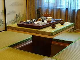 日式设计方案