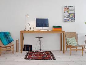 工作区椅子椅设计案例展示
