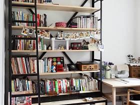 书柜设计方案