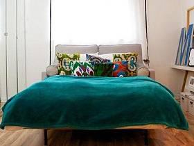 客厅卧室沙发大床图片
