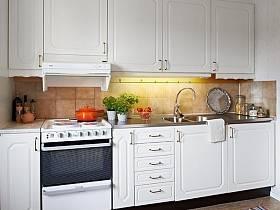 欧式欧式风格厨房图片