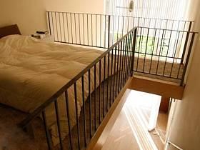 卧室阁楼跃层图片