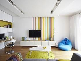 电视墙设计案例