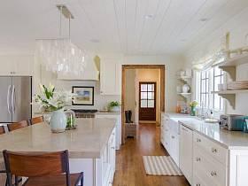 其他风格厨房设计案例展示
