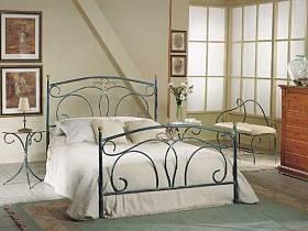 美式复古古典复古风格古典风格美式风格浪漫卧室实木斗柜床架设计案例