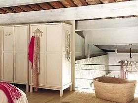 卧室衣柜装修图