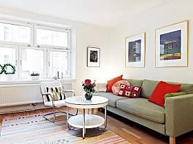 沙发单人沙发效果图