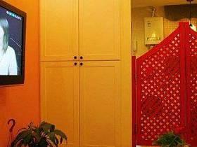 客厅衣柜案例展示