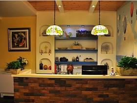 客厅榻榻米设计方案