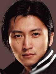 谢霆锋最新短发发型图片[2P]