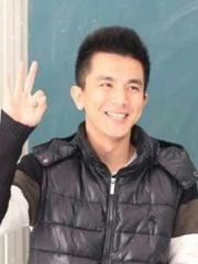 2014男生流行短发 最帅高数老师寸头发型爆红[6P]