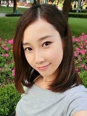 清爽女生齊肩短直發發型圖片[4P]