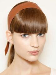 2014欧美流行发型 女星大秀复古发型[9P]