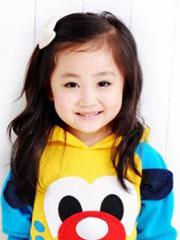 小女孩超心爱萝莉发型图片[5P]