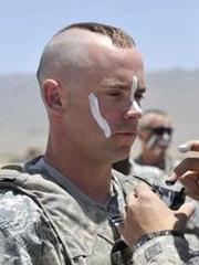 美国大兵锅盖头、莫西干发型图片[9P]