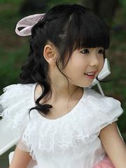 小女孩可愛發型圖片分享[7P]