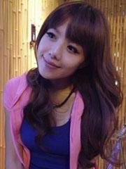 台湾41岁辣妈张婷媗性感私房发型图片[23P]