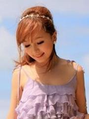 韓式公主頭怎么扎好看[4P]