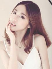 女生时尚齐肩短发图片[5P]