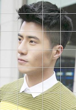 2014最帅男生短发头型图片[6P]