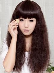 非主流可爱女生发型图片[4P]
