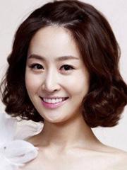 浪漫迷人的新娘齐肩发型图片[5P]