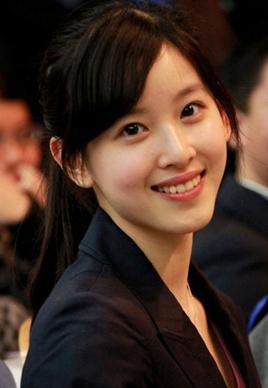 奶茶妹妹章泽发型照走红 简单发型吸引刘强东?[54P]
