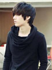 最受欢迎男士短发帅气发型设计[4P]