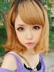 非主流女生大爱的齐肩短发图片[6P]