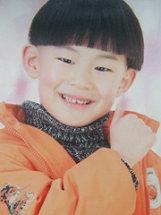 6岁小男孩西瓜头发型图片[7P]