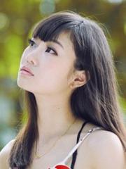 适合小脸女生的长直发发型[4P]