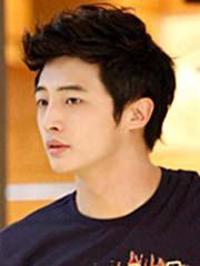 時下最流行的男生韓式發型[4P]