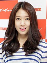 朴信惠最新发型图片引领韩式发型潮流[11P]