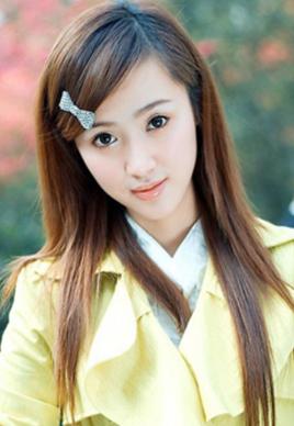 最新刘海发型图片 各种甜美[6P]