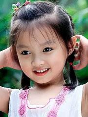 合适小女孩的发型扎法 超漂亮[5P]