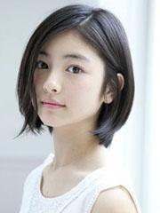 初高中女学生帅气短发发型图片[5P]