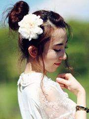 新款韓式丸子頭 增高減齡兩不誤[6P]