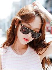 最新韩式甜美女生发型图片分享[10P]