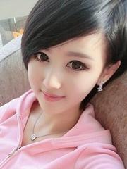 女学生短发发型设计图片[5P]