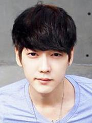 韓國男生短發發型圖片[6P]