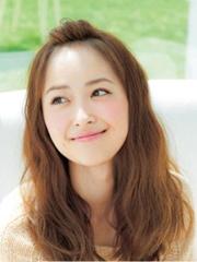适合30岁女人的发型 优雅减龄[5P]