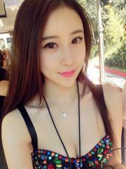韩国气质女生长直发发型图片[5P]